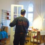 Gute Bewertung von Kunden für gute Arbeit vom Kleinow-Team